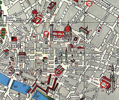 Cartina Del Centro Storico Di Firenze Pieterduisenberg
